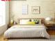 曲美家具 现代简约婚床 1.6米 1.8米 双人大床