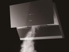 老板新品大吸力侧西抽油烟机5900型