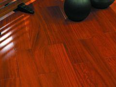 大自然二翅豆实木地板
