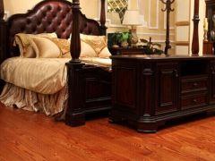 大自然栎木(美国红橡)地板