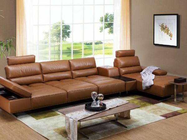 沙发中的大咖 金石印象