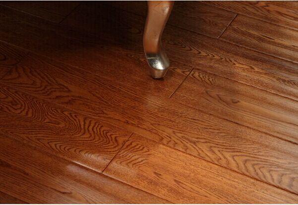 大自然槲栎木地板