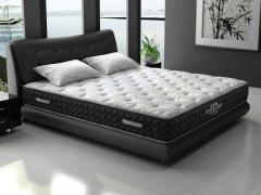 穗宝 伯明翰 凝胶深睡立方透气海绵宝耐尔弹簧床垫