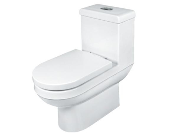 giessdorf/吉事多 乐活LOHAS 标准连体座厕30