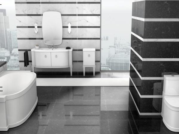 giessdorf/吉事多 艾珀卡浴柜台上洗脸盆柜 陶瓷洗手