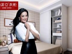 索菲亚衣柜799元/平米