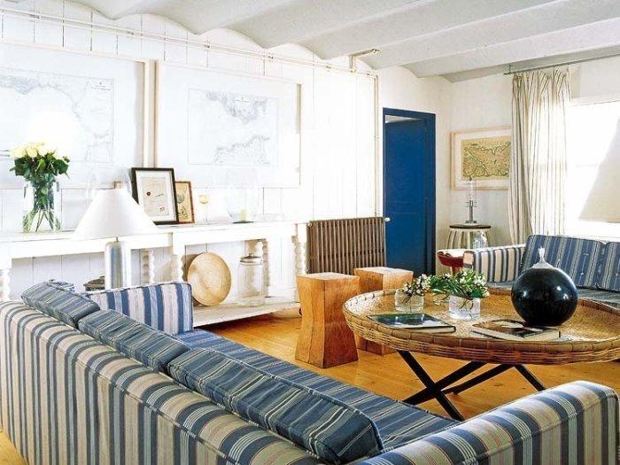 现代简约-143平米三居室-装修样板间