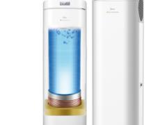 美的智能家用空气能热水器优泉系列 RSJ-20/100RD