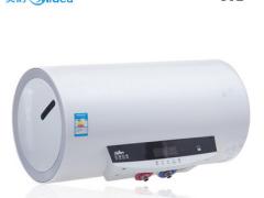 美的 F50-30W7(HD)即热式电热水器洗澡淋浴50L储