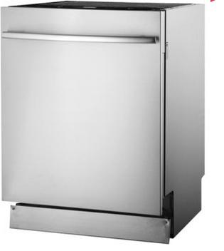 美的家用嵌入式台式全自动洗碗机9378A正品包邮全国联保