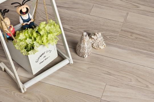 扬子YZH172橡木双拼强化复合地板