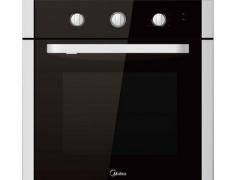 美的 EM0465SA-11SE家用上下加热嵌入式电烤炉