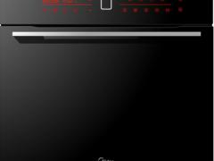 美的 ETC56MY-ERS 嵌入式烤箱 烘焙烤箱 魅影系列