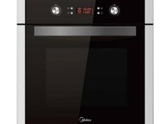 美的 EA0965KN-11SE嵌入式烤箱家用烘焙
