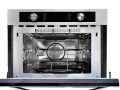 美的 TC944TCP-SS 嵌入式微波炉烤箱二合一家用
