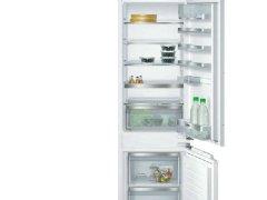 西门子嵌入式冰箱KI87SAF31C进口家用嵌入式两门冰箱
