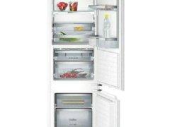 西门子德国原装进口嵌入式冰箱KI39FP60CN两门保鲜冰箱