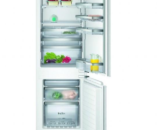 西门子德国原装进口KI34NP60CN嵌入式两门家用冰箱