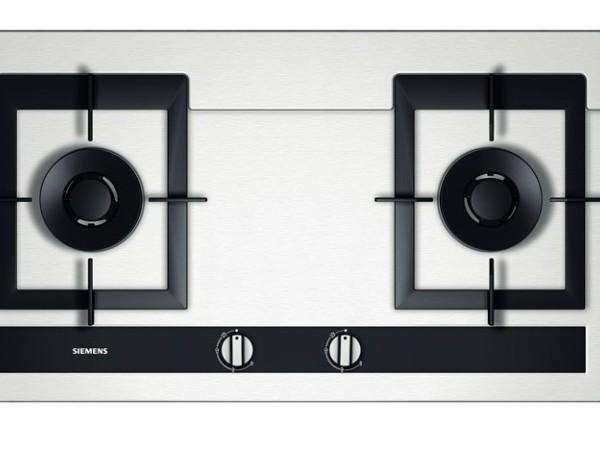 西门子ER76F253MP西门子燃气灶不锈钢面板双眼 正品