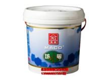 美巢坊水固FSG400 美巢JS丙烯酸柔韧防水涂料9KG武汉图片