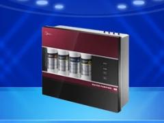 MRO208-4美的RO反渗透净水机纯水机