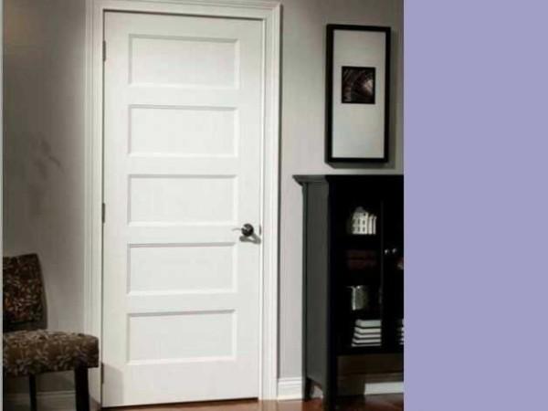 美国艺王CraftMaster安德森 油漆门实木复合厂方直销