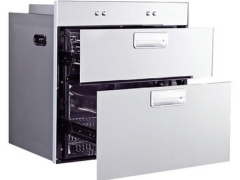 美的 MXV-ZLP90QD301消毒柜 嵌入式 家居必备