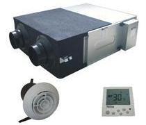 大金HRV-全热交换器PM2.5专用100-150�O户型
