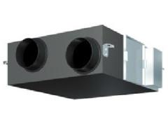 大金新风HRV-全热交换器PM2.5专用150-180�O户型