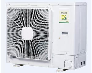 日立3p中央空调一拖三豪华之选