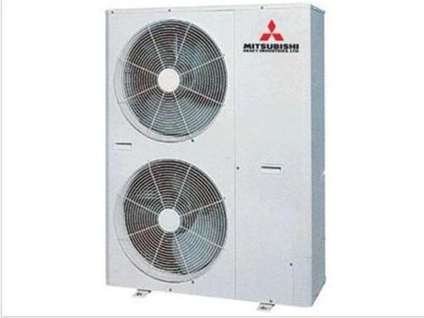 三菱电机5p一拖四中央空调菱耀系列