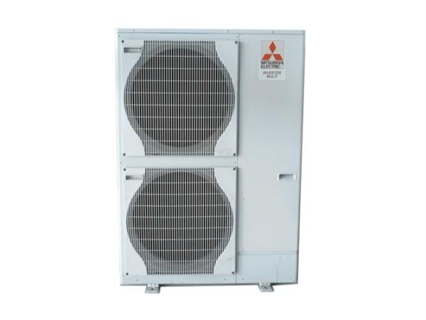 三菱电机6p中央空调一拖六菱耀系列