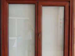 弗朗格75木包铝门窗 别墅铝木门窗