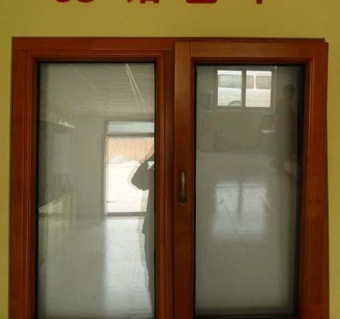 弗朗格铝包木门窗 85系列 别墅专用窗