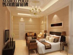 马可波罗 亚光地砖 客厅卧室地砖米兰 CC6252