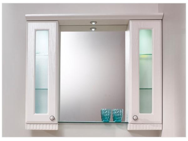 欧睿宇邦整体橱柜浴室柜进口模压系列-----浪漫满屋