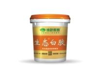 白胶 白乳胶木工胶 绿色家园 生态白胶235-16kg金红图片
