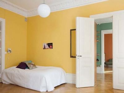 欧美风情-257平米四居室装修样板间