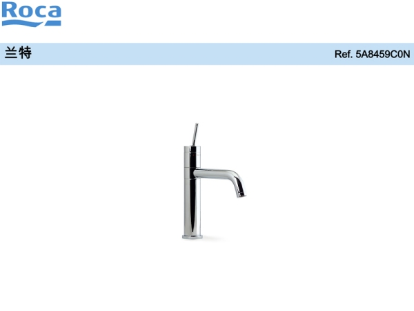 Roca乐家兰特单孔单把厨房龙头 厨房水龙头价格
