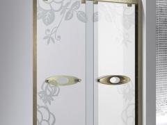 雅阁淋浴房VP122古典风格