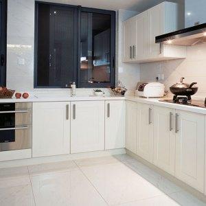 厨房墙砖装修效果图 现代