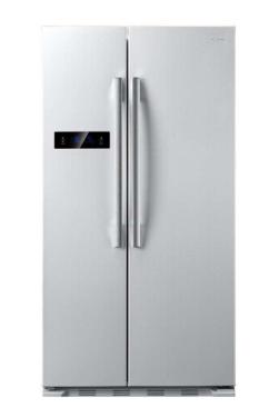 美的 BCD-551WKM 551升 对开门冰箱
