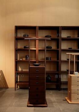 品牌 相关标签: 新中式书架中式家具书架中式书架书架置物架新中式图片