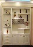 科曼多专业定制衣柜 鞋柜 选用兔宝宝E0级生态板图片