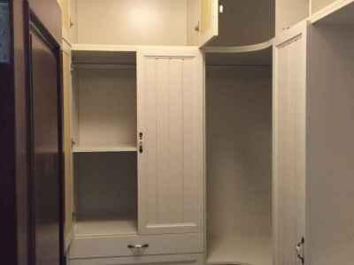 中式风格-143平米三居室装修样板间