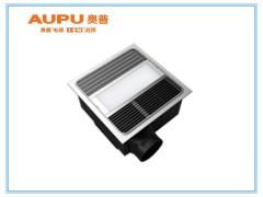 奥普(AUPU) QDP1016C嵌入式风暖型纯平浴霸
