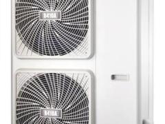 美的8KW 3匹一拖3家用中央空调套餐