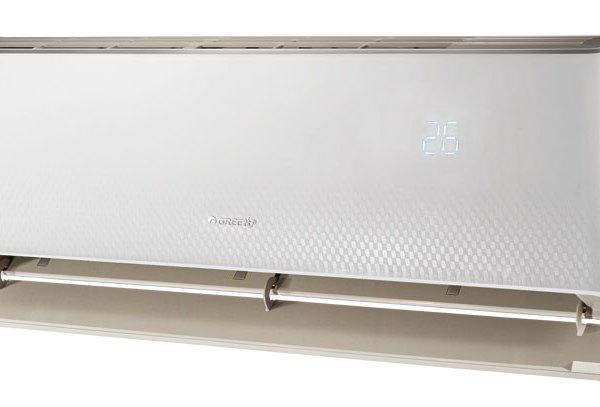 格力空调变频金刚Ⅱ变频3