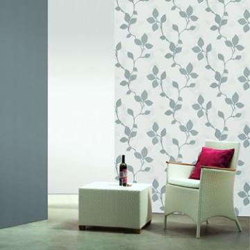 玛堡无纺墙纸 欧式壁纸 卧室客厅电视背景墙壁纸图片
