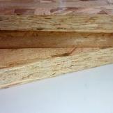 兔宝宝板材 无醛级 顺芯细木工板12mm 加拿大进口板材